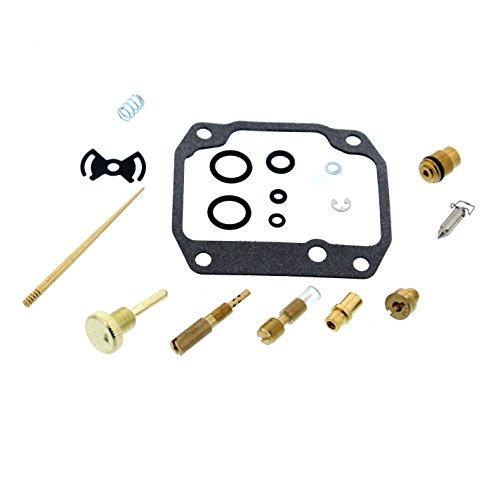1987 1988 1989 Suzuki Quadrunner LT4WD 250 Carburetor Repair Kit Carb Kit