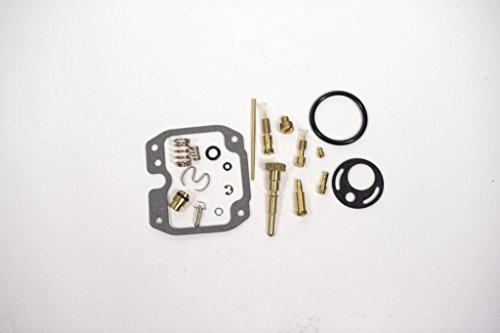 1997 - 2004 Yamaha Breeze 125 YFA-1 Carburetor Repair Kit Carb Kit