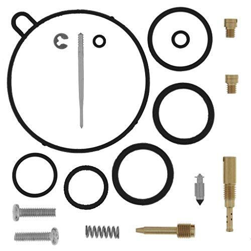 New MSR Carburetor Rebuild Kit  Carb Kit  - 2003-2017 Honda CRF230F Motorcycle