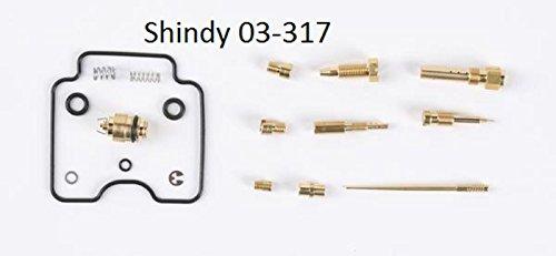 Shindy Carburetor Repair Kit 03-317