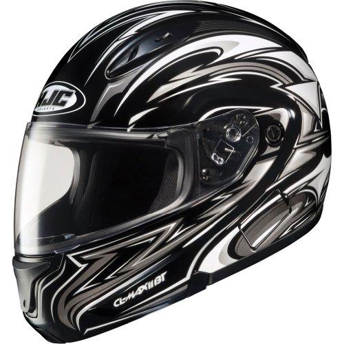 HJC Atomic Modular Mens CL-MAX II Full Face Motorcycle Helmet - MC-5  4X-Large