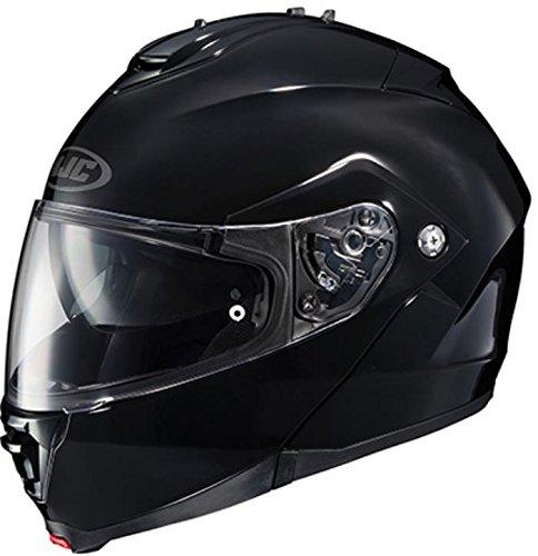 HJC IS-Max II Modular Helmet Gloss Black 5XL