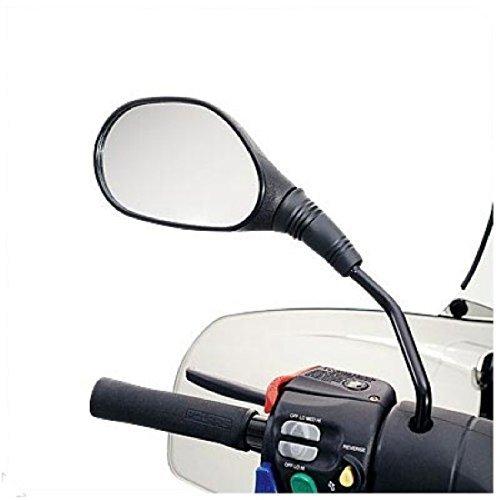 Polaris Snowmobile Handlebar Mirrors 2876297