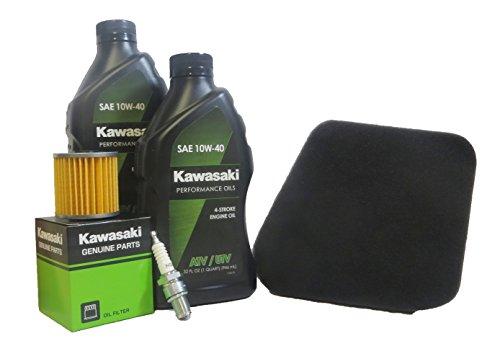 1995-1999 Kawasaki Lakota 300 Complete Maintenance Kit