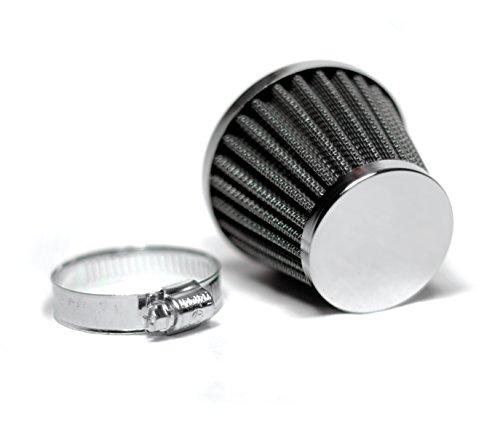 39mm K&N Style Air Filter Pod