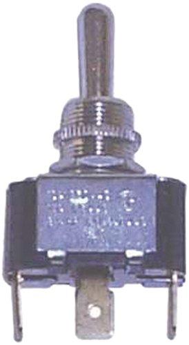 Sierra International TG22040 Marine Toggle Switch