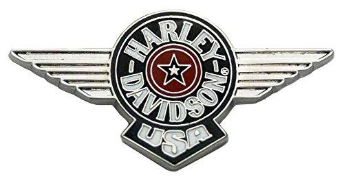 Harley-Davidson Pin Fat Boy Logo
