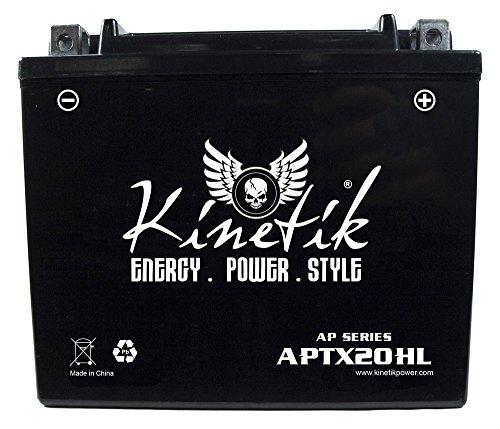 12V 18AH SLA Battery for Polaris 800 Ranger RZR 2008-2013