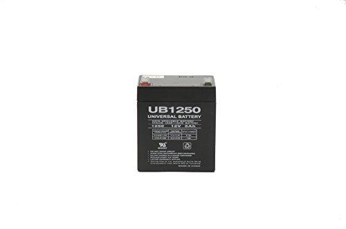 12V 50AH Sealed Lead Acid SLA Battery for Home Alarm System ADEMCO Panel