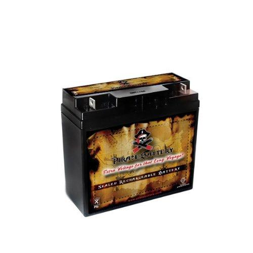 12V 19AH Sealed Lead Acid Battery for APC SU2200RMXLT SU2200US UPS