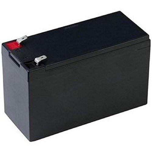 ALEKO LM125 12V 7AH Sealed Lead Acid Rechargeable Battery