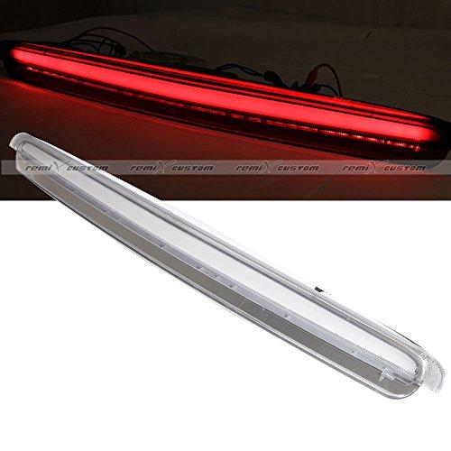 2005 - 2010 Scion tC LED 3rd Brake Tail Lights Lamps Chrome