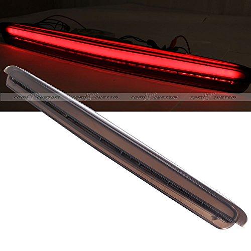 2005 - 2010 Scion tC LED 3rd Brake Tail Lights Lamps Smoke