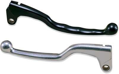 Motion Pro 14-0329 Polished OEM Style Brake Lever