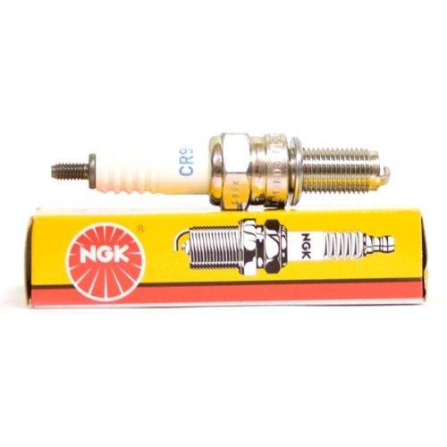 4x NGK Spark Plugs CR9E 6263