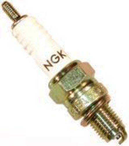 N2 H621-3228 NGK Spark Plug fits Kawasaki KLF110 Mojave 11087-88Polaris Outlaw 5008-16 Outlaw 9007-14&16Phoenix 20005-16Predator 5007