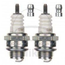 NGK SPARK PLUG SET NGK - 7081458 - BPMR7A 4626 - Set 2 pieces -