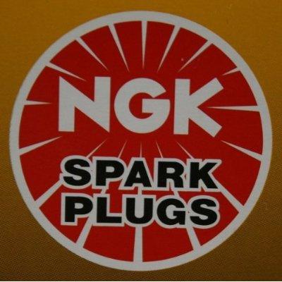 NGK Spark Plugs BP6ES NGK Spark Plug 4BX 7333