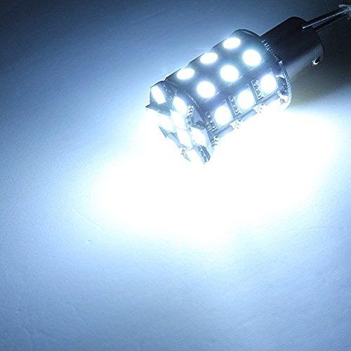 Pink Lizard 1156 36 SMD 5050 Car LED Turn Light Bulb Brake Tail Light