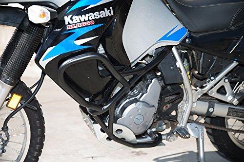 Kawasaki KLR 650 Crash Bar Engine Guard 2008 to 2018