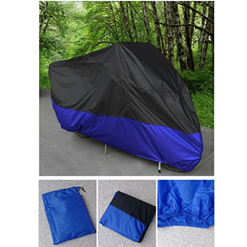 M-B2 Motorcycle Cover For Ducati 748 748R 748RS 748SPS Bike - Cover