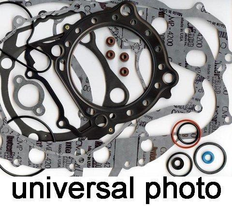 1993-1999 KAWASAKI 4 CYCLE KLF 400 BAYOU 4X4 COMPLETE GASKET SET KAWASAKI ATV Manufacturer WINDEROSA Manufacturer Part Number 808831-AD Stock Photo - Actual parts may vary