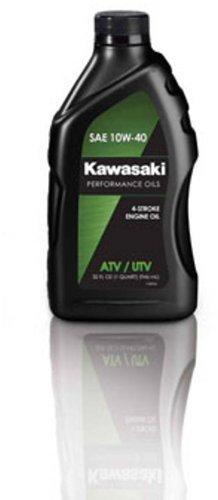 Kawasaki ATVUTV Oil 10W40 1 Quart K61021-204A