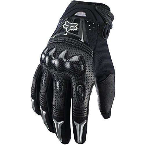 Fox Racing Bomber Men's Off-road/dirt Bike Motorcycle Gloves - Black / 2x-large