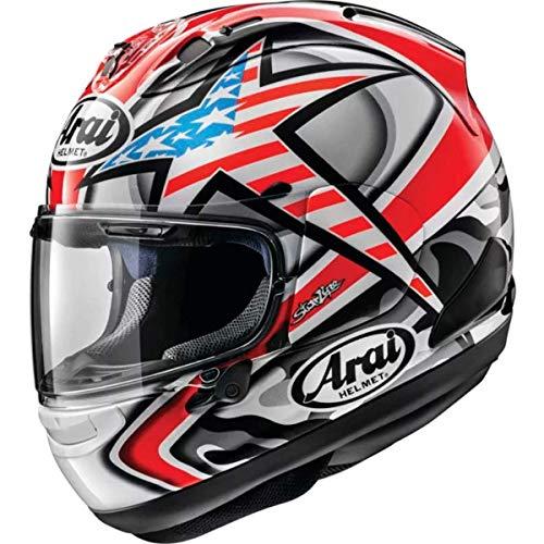 Arai Corsair X Helmet - Nicky 7 Large