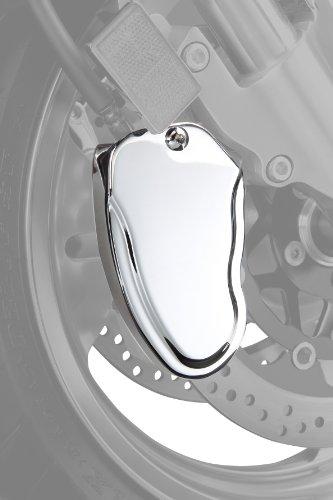 Show Chrome Accessories 81-105 Front Brake Caliper Cover
