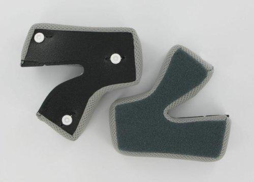 AFX Helmet Cheek Pads for FX-17 - Multi - Sm