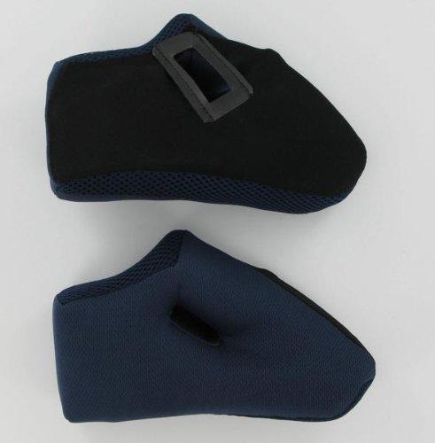 AGV Helmet Cheek Pads for K3 - Lg KIT03209