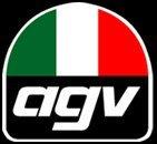 AGV K-3 Motorcycle Helmet Cheek Pads XL X-Large