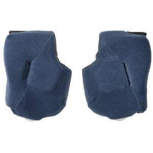 Arai Helmets Cheek Pad Set for Corsair V Size 30mm 4428