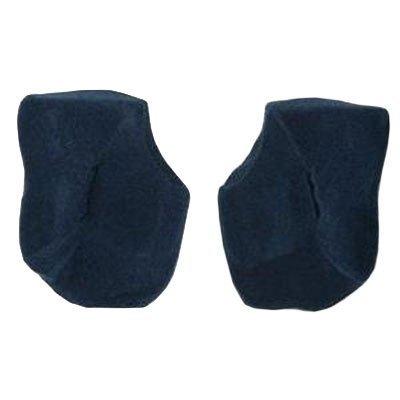 Arai Helmets Cheek Pad Set for XD4 Helmet - 20mm 4475