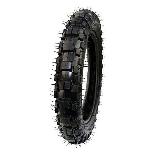 FLYPIG 250X10 Tire for Honda XR  CRF 50 Yamaha PW50 Suzuki JR50