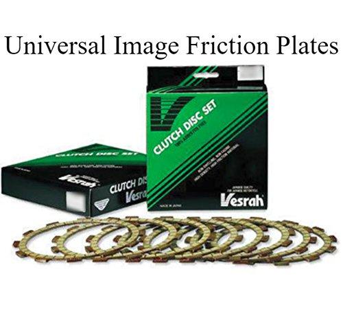 Vesrah Clutch Friction Plates for Suzuki JR50 1980-2006