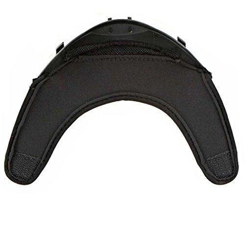 Hjc Helmets Clmax2 Ismaxbt Chin Curtain