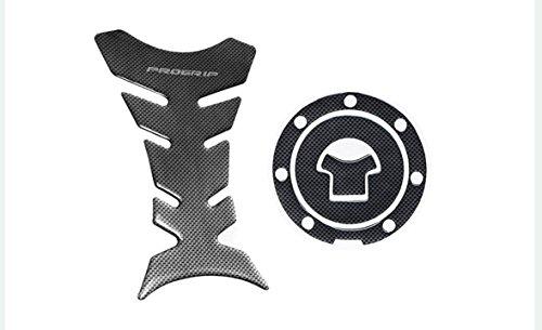 CHENBOTM 3D Motorcycle Fuel Tank Decals sticker Pad Gas Cap Tank Pad Protector For Honda cb400 cb1300 CBR 600RR  1000RR