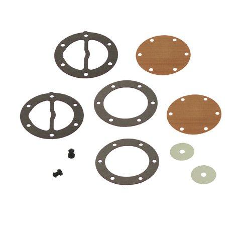 MIKUNI FUEL PUMP REPAIR KIT Manufacturer WINDEROSA Manufacturer Part Number 451453-AD Stock Photo - Actual parts may vary