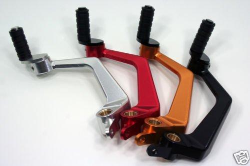 Ducati Rear Brake Lever Pedal 848 1098 1098s 1198 1198s