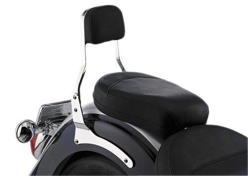 2008 Yamaha XV1700A Road Star Square Sissy Bar - Short - 14in Manufacturer Cobra SHORT SISSY BAR ROADSTAR 99-11