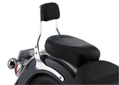 Cobra Short Sissy Bar Yamaha Raider 2008-2012 02-5765