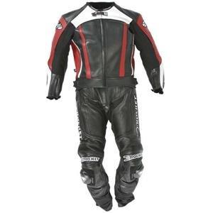 Joe Rocket Gpx Type R Two-piece Suit - 44/red/white/black