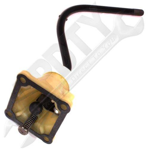 E7tz7210s Manual Transmission Gear Shift Lever Shifter