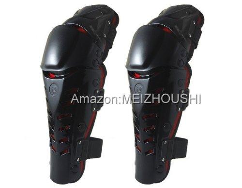 ATV Motocross Motorcycle Knee Pads Armor Guard
