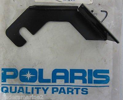 Polaris New OEM Snowmobile Support Bracket Coolant Tank Cooling Bottle LH