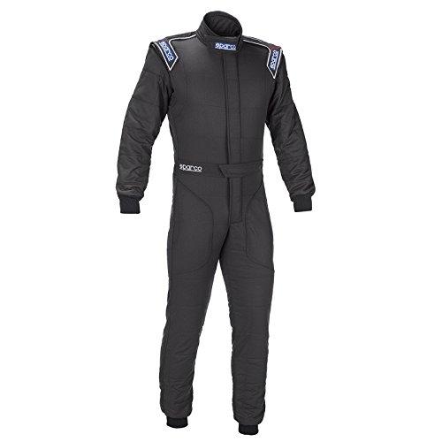 Sparco 00108464NR Suit Sprint RS-2 64 Black