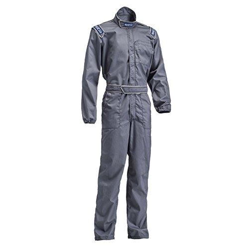 Sparco 002004GRS4XL Mech Suit MX3 Grey XL