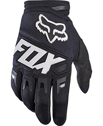 2018 Fox Racing Dirtpaw Race Gloves-Black-L